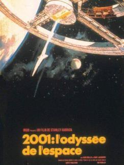 Musique du film 2001 l'odyssée de l'espace