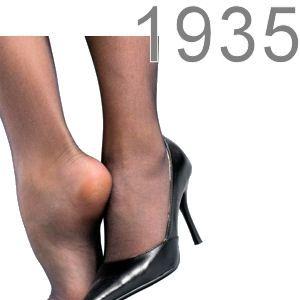 Les grandes inventions du XXe siècle : La fibre nylon