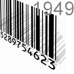 Les grandes inventions du XXe siècle : Le code-barres