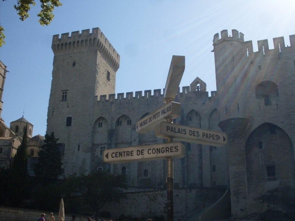 Avignon vaucluse le 16 aout 2009 page 8 - L amuse bouche avignon ...