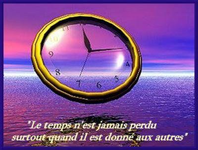 Le temps n'est jamais .... dans Le Temps (89) kv96338h