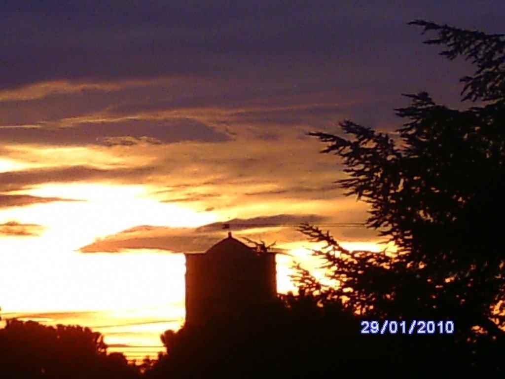 Bienvenue chez nous a orange page 123 - Heure de coucher du soleil aujourd hui ...