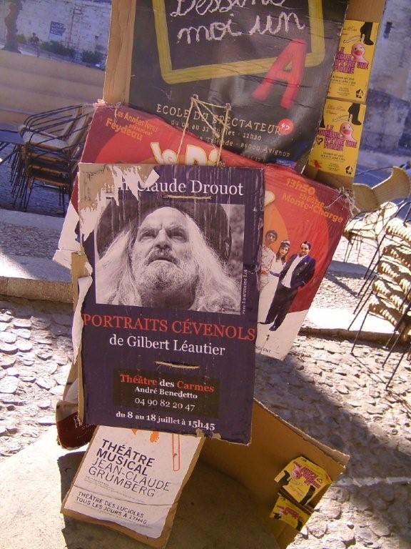 Avignon vaucluse - L amuse bouche avignon ...