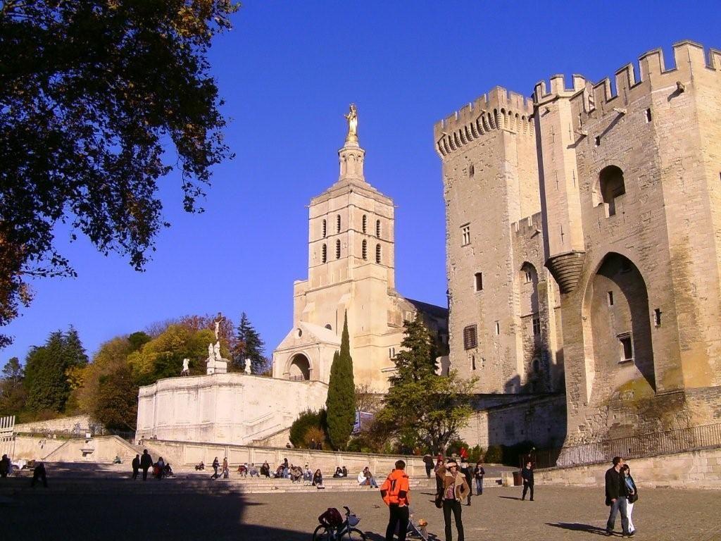 Avignon hier - L amuse bouche avignon ...
